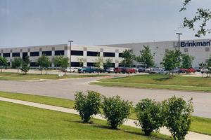 LD Brinkman Corporation