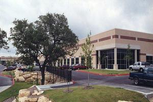University Park Tech Center