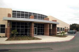 University Park Tech Center VI