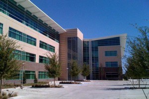 CIGNA Pointe One: Southwest Regional Office