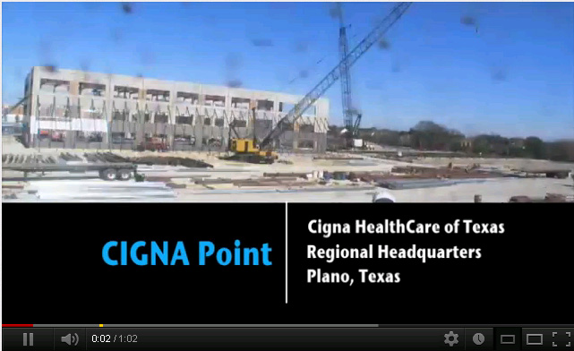 Cigna Video
