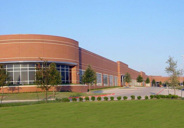 International Tech Center