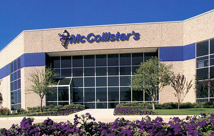 McCollister Moving Company - Coppell