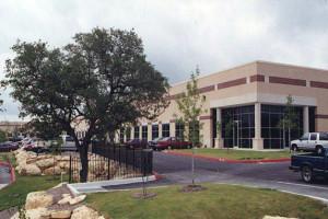 University Park Tech Center I